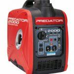 Predator 2000 prenosný invertorový generátor