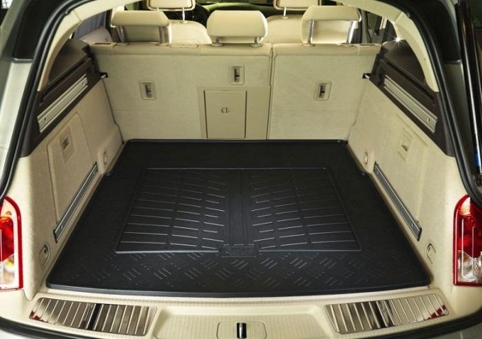 Rohože do batožinového priestoru automobilov